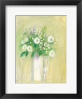 Framed Alloway Blossom