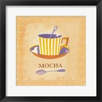 Framed Mocha
