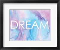 Framed Dream