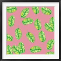 Framed Tropical Pattern