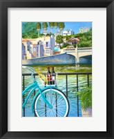 Framed Beach Cruisers