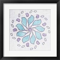 Mandala IV Framed Print