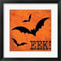 Framed Eek!