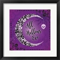 Framed All Hallows Eve