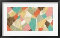 Framed Pinwheel