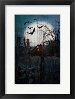 Framed Spook House