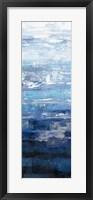 Framed Icelandic Wave III