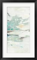 Framed River Whirlpool IV