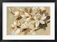 Framed Magnolia Simplicity