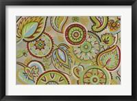 Framed Elegant Mandalas