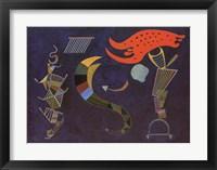 Framed Mit dem Pfeil, c.1943