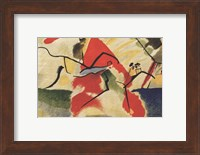 Framed Impression V, 1911