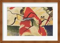 Framed Impression V, 1911