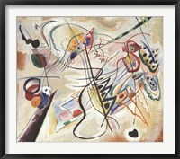 Framed Music Overture, 2001