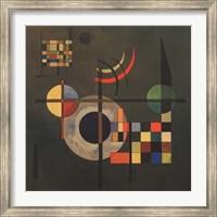 Framed Counterweights, 1926