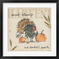 Framed Be Thankful II