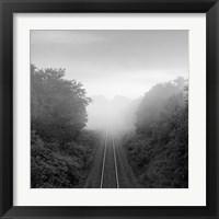 Framed Eastbound