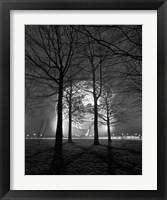 Framed After Dark