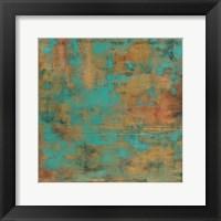 Framed Rustic Elegance