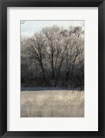 Framed Ice Mist