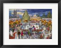 Framed Winter Carnival