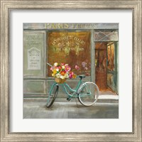 Framed French Flowershop v2