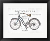 Framed Bicycles II v2