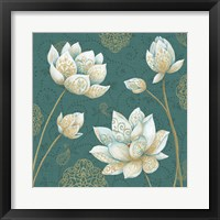 Framed Lotus Dream IVB