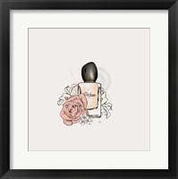 Framed Perfume I