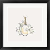 Framed Perfume III