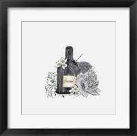 Framed Perfume IV