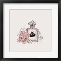 Framed Perfume V