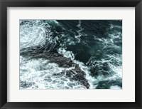 Framed Waves II
