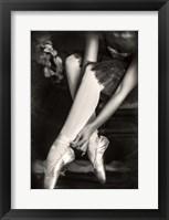 Framed Art of Dance