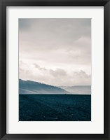 Blue Mountains VI Framed Print