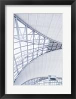 Framed Airport
