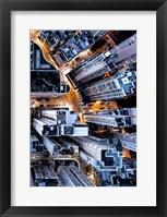 Framed Hongkong II