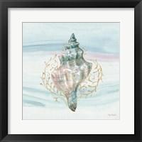 Framed Ocean Dream VIII