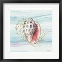 Framed Ocean Dream VII