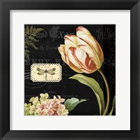 Framed Mothers Treasures II Dark