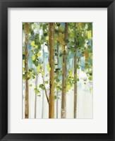 Framed Forest Study I SPC