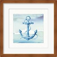 Framed Sea Life II