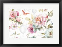 Framed Beautiful Romance I