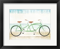 Framed Beach Cruiser Tandem v2