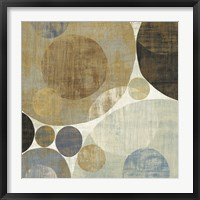 Framed Circulation I