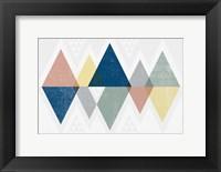 Framed Mod Triangles II Soft