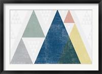 Framed Mod Triangles I Soft