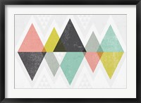 Framed Mod Triangles II