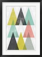 Framed Mod Triangles IV