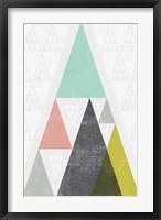 Framed Mod Triangles III